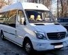 mercedes sprinter superLux 20 мест 2014