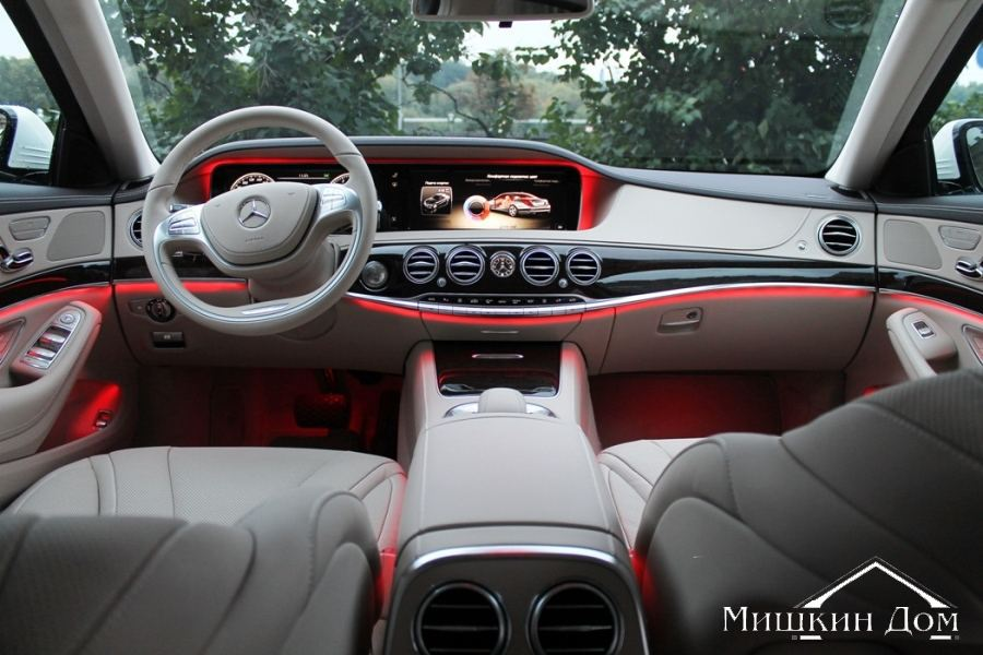mercedes_S_klass_W222_фото 3
